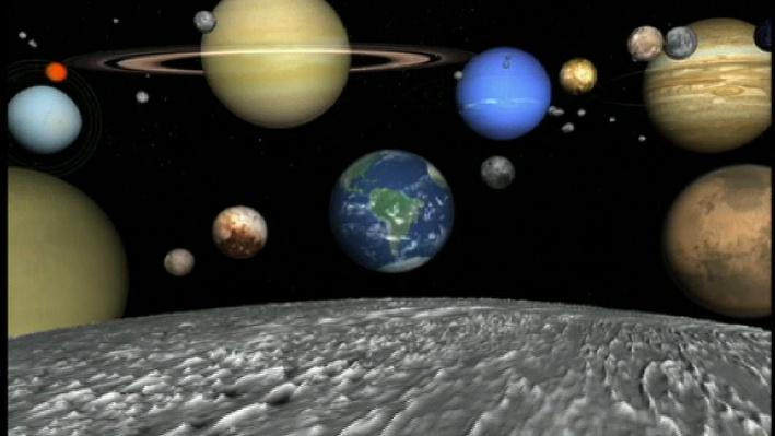 What Is a Planet?   Science   Video   PBS LearningMedia