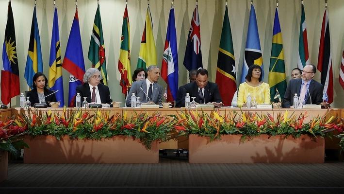 U.S. and Cuba Navigate Shifting Relations at Americas Summit
