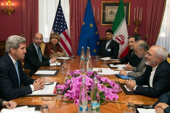 Are the U.S. and Iran Close to a Nuclear Deal?