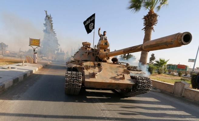 Obama Seeks Congressional Approval for War on ISIL