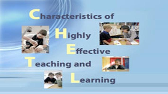 Components of the Student Individual Learning Plan (ILP)