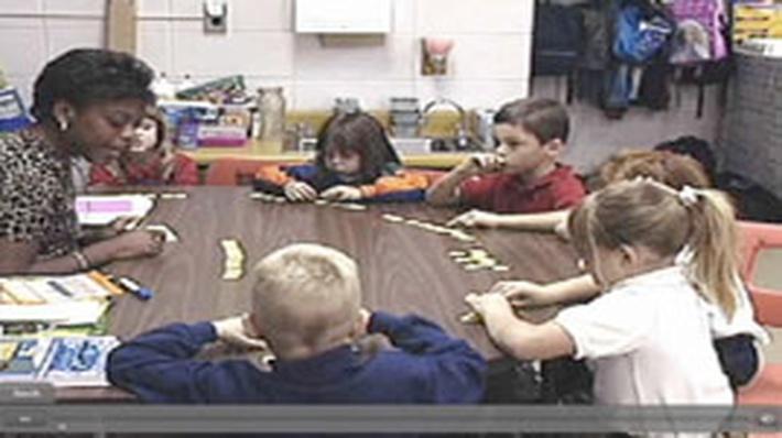 """Making Words"" Phonics Literacy Instruction"