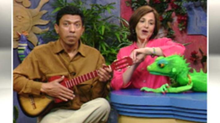 ¡Arte y Más! | Singing with Señor Enrique (Cantando con el Señor Enrique)