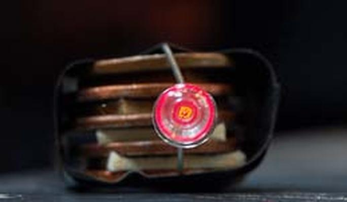 Five- Cent Battery