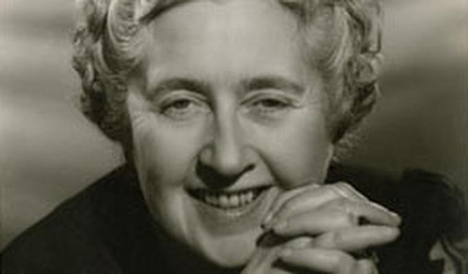 The Agatha Christie Book & Film Club