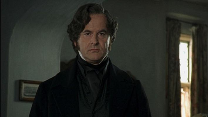 David Copperfield 1: Meeting Mr. Murdstone