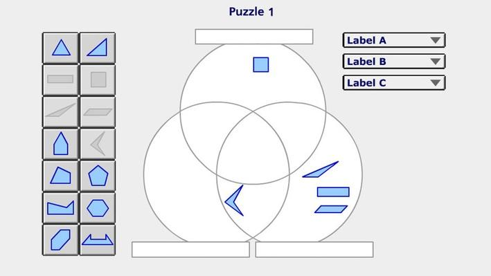Classifying Polygons Mathematics Classroom Resources