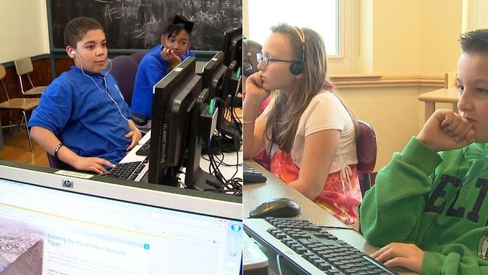 Using Inspiring Middle School Literacy in Afterschool Programs