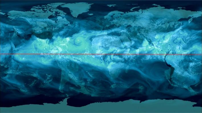 NOVA: Earth From Space | Monitoring Earth's Water Vapor