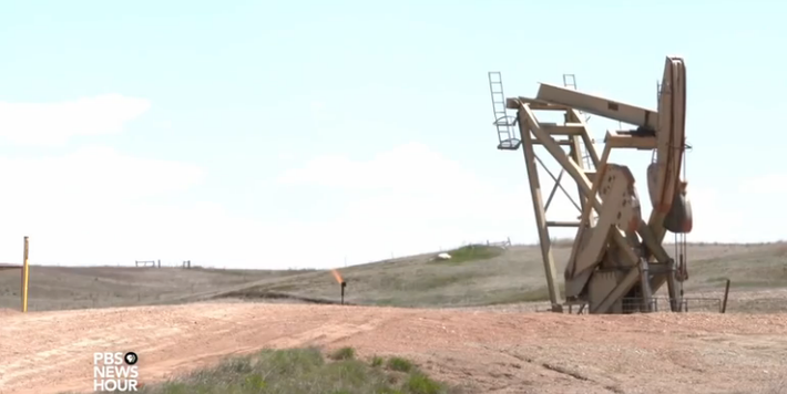 Energy Boom Spurs More Diversity in Rural American West