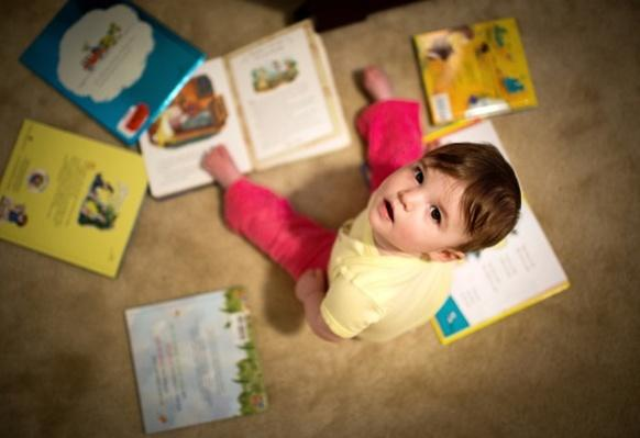 Nurse Visits for New Mothers Help Baby Brain Development | PBS NewsHour