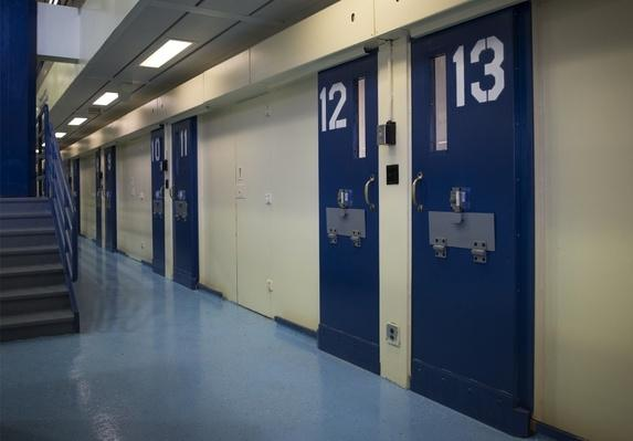 Rikers Island Announces Reforms Following Death of Former Inmate