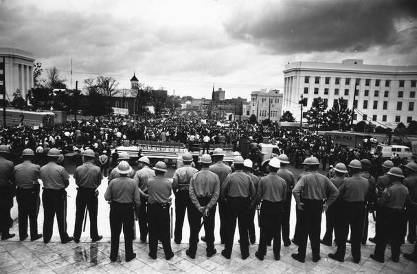 How Have Voting Rights Changed in the Past 50 Years?