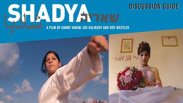 Shadya | Film Discussion Guide