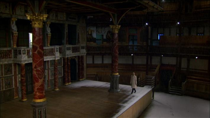 All the Globe's a Stage: Shakespeare's Theater | Shakespeare Uncovered