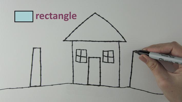 Shape House   Everyday Learning