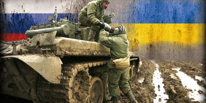 How Should the U.S. React to Russia-Ukraine Battles?