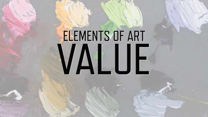 Elements of Art: Value | KQED Art School