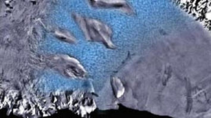 Antarctic Ice Movement: Part II