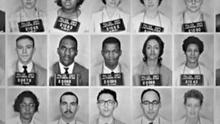 Freedom Riders: Freedom Riders Create Change