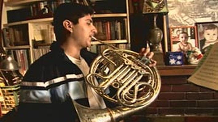 Musical Journey: Eliodoro Vallecillo