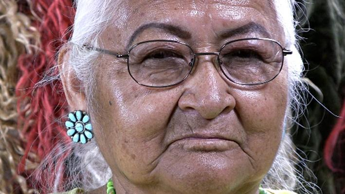 Navajo Elders' Observations on Climate Change