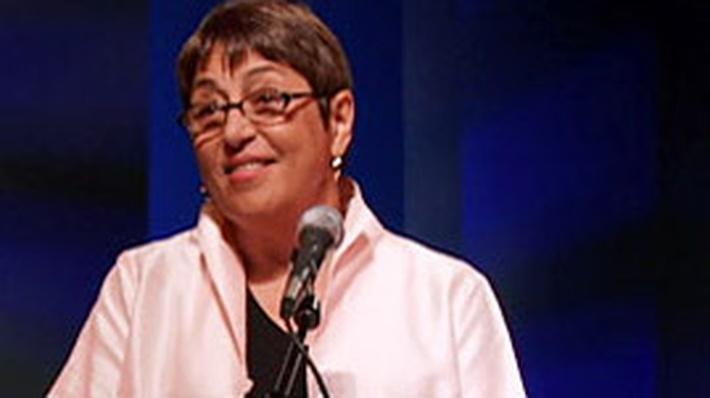 Blackbottom, by Toi Derricotte