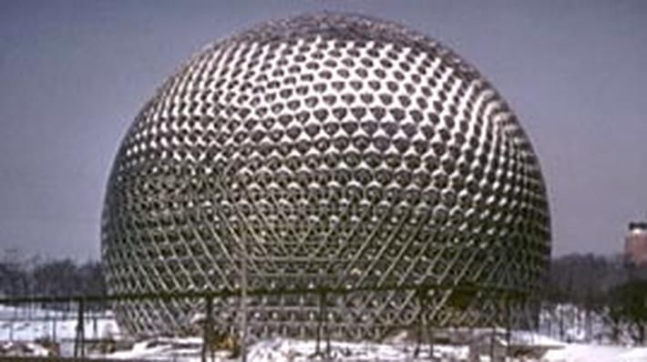 Geodesic Dome | Building Big