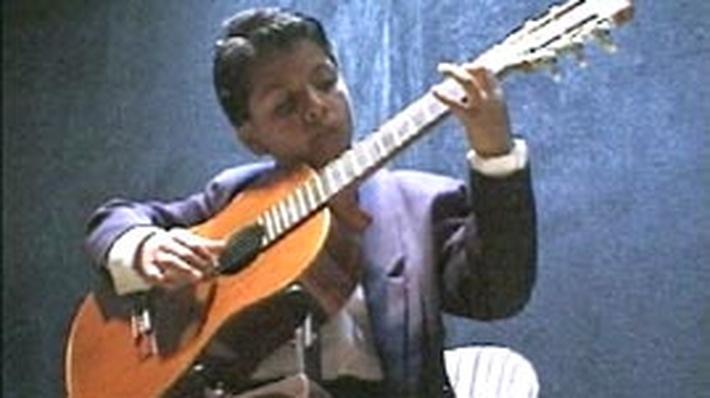 Kid Musician: Mexico's Guitar Town