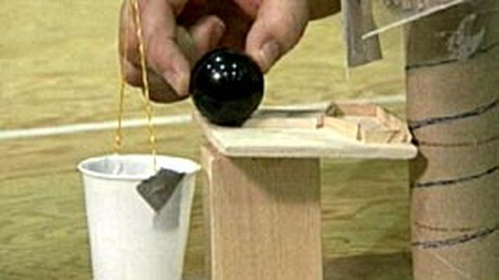 Building Simple Machines: Plant Quencher
