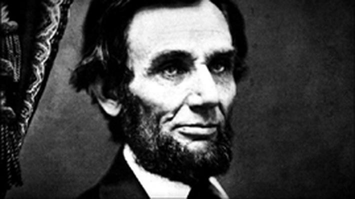Looking for Lincoln | The Gettysburg Address