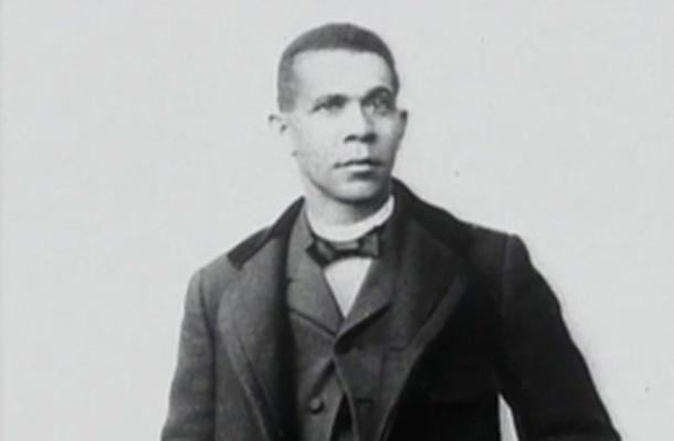 Booker T. Washington: An Education