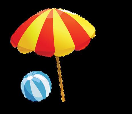 baby items on the beach clipart the arts media umbrella clip art free umbrella clip art free download