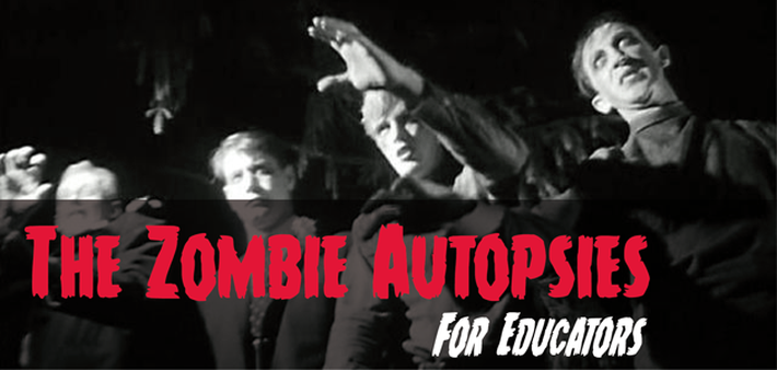 The Zombie Autopsies Introduction