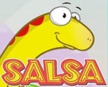 Salsa: Spanish for Children