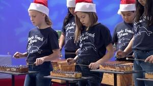 2017 Holiday Choirs, Part II