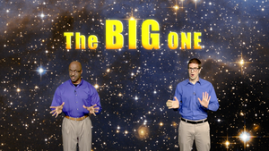 """One Month Until the Big One"" July 17-23rd 5 Min"