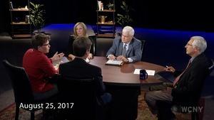 Trump on Afghanistan; Antifa; Colin Kaepernick