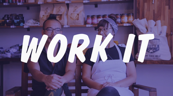 Work It: The Herbivorous Butcher | Sibling Entrepreneurs Wor