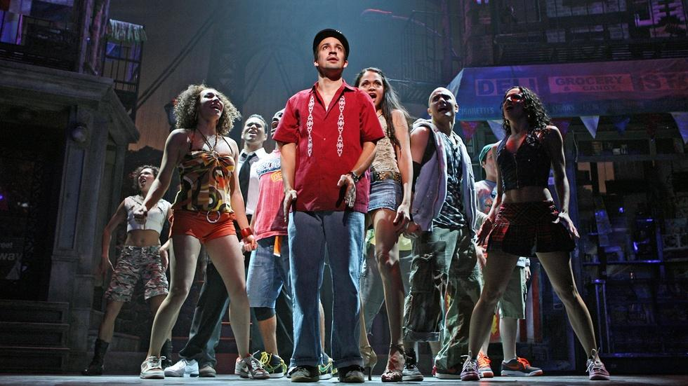 In The Heights: Chasing Broadway Dreams | Preview image