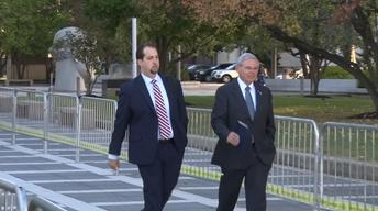 Prosecution rests in sixth week of Menendez corruption trial