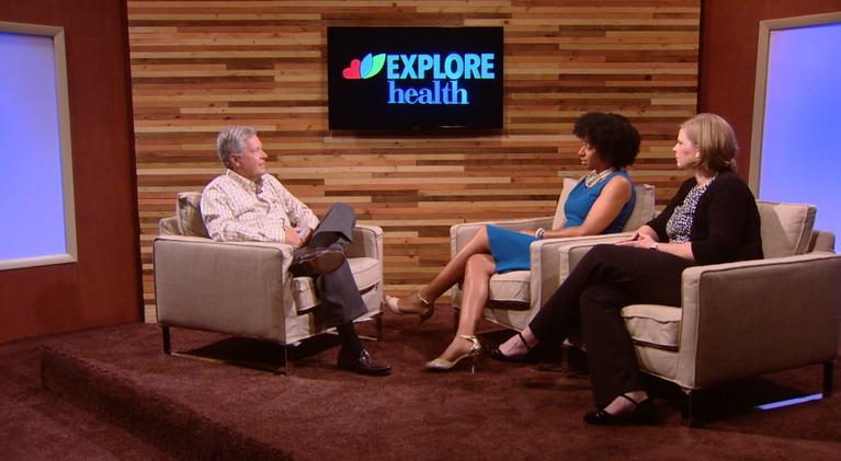 Explore Health: Obesity and Related Diseases