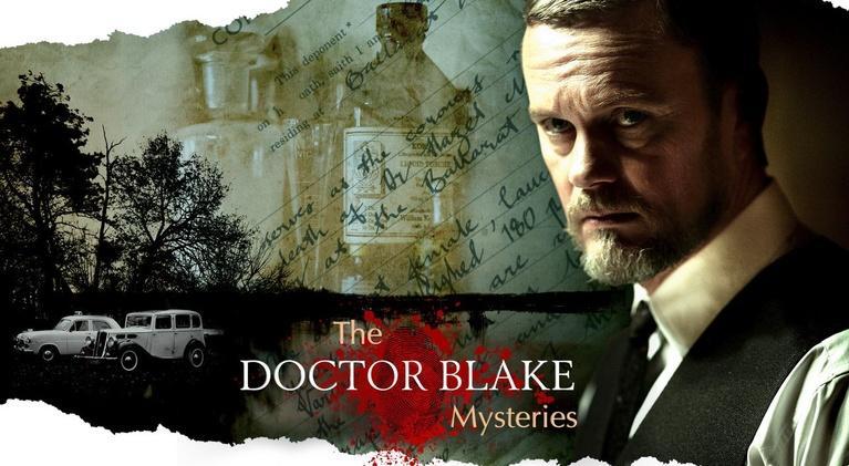 Arizona PBS Previews: The Doctor Blake Mysteries : 112