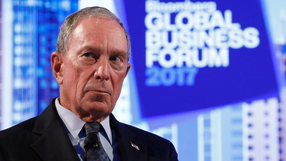 Bloomberg: Threatening doesn't work in diplomacy image