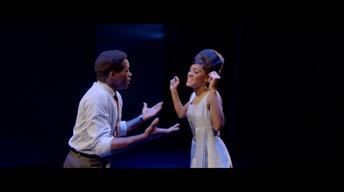 Motown the Musical / Human Trafficking