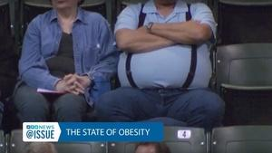 The State of Obesity