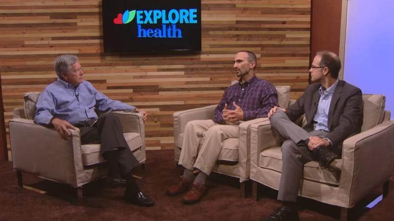 Explore Health: Alzheimer's
