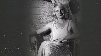 Ethelda Bleibtrey | She Inspires
