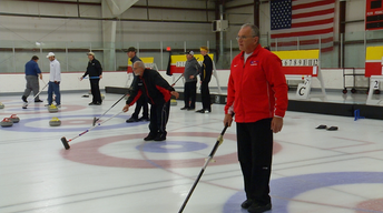 What's New With Curling