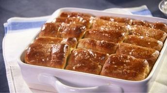 S8: Breads & Rolls